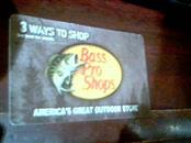 BASS PRO SHOPS Gift Cards GIFT CARD